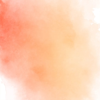 Abstract watercolor decorative background