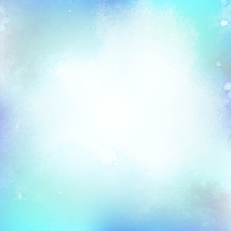 Abstract watercolor design texture background