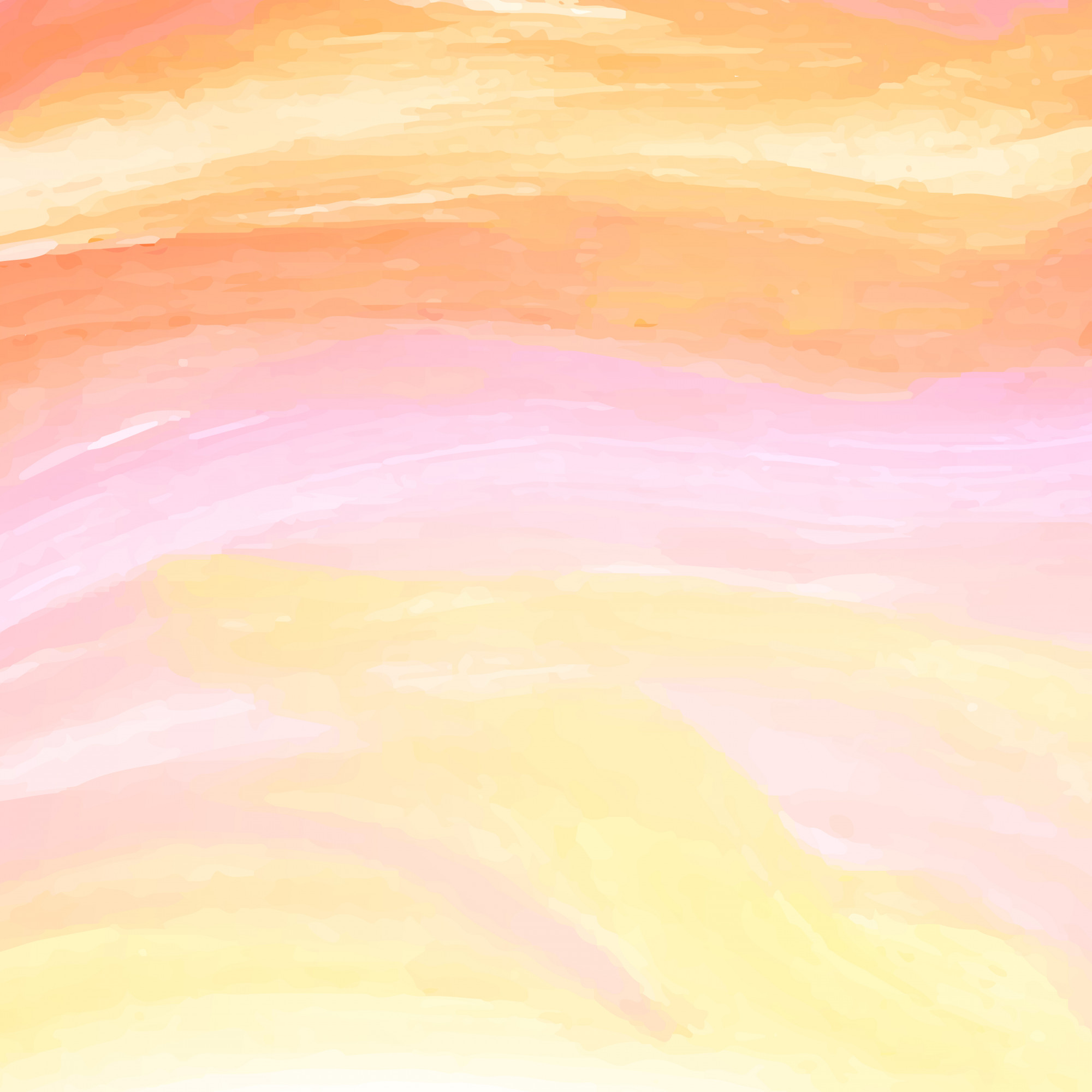 Abstract watercolor modern vector background