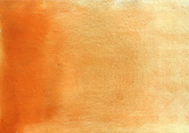 Abstract watercolor paint background