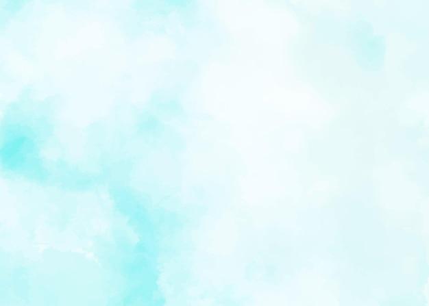 Абстрактный акварельный пастельный фон