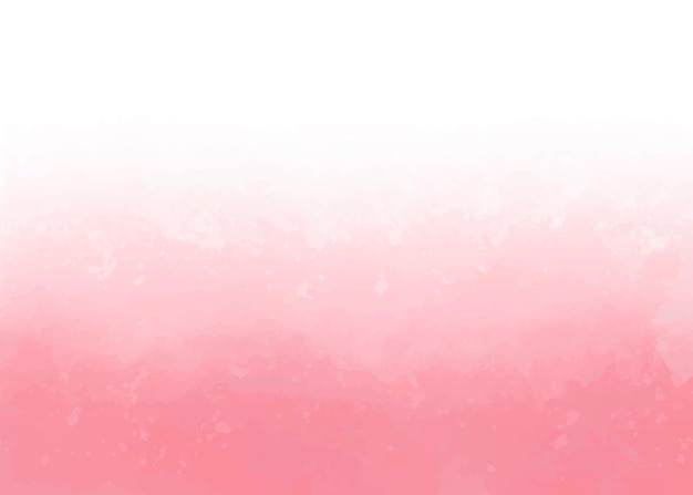 Abstract watercolor pastel background
