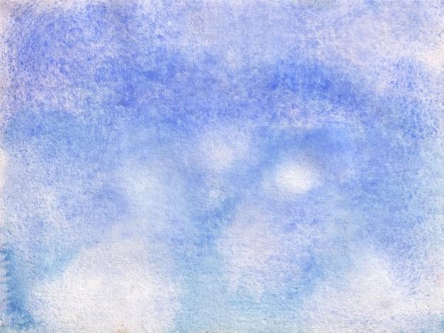抽象的な水彩シェーディングブラシ背景テクスチャ