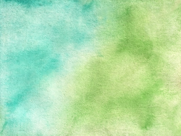 Abstract watercolor shading brush background