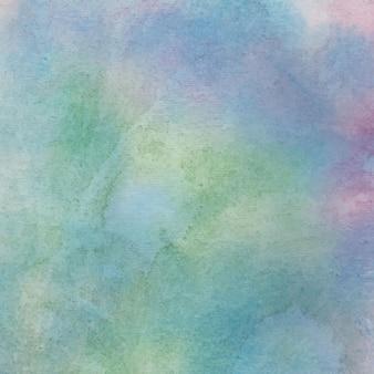 抽象的な水彩シェーディングブラシテクスチャ背景
