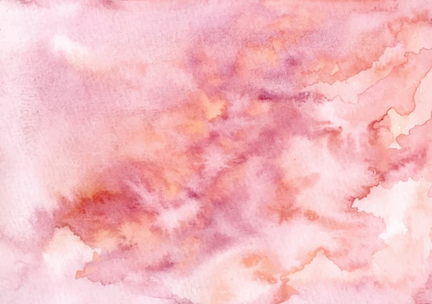 Abstract watercolor texture background