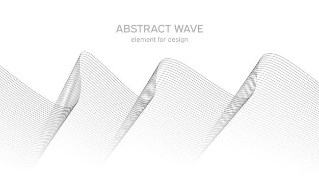 設計デジタル周波数トラックイコライザーのための抽象的な波要素