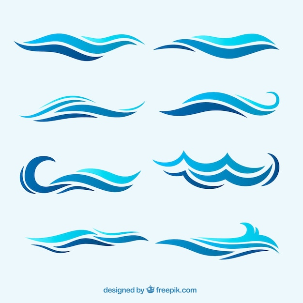 wave vectors photos and psd files free download rh freepik com vector wave free download vector wave