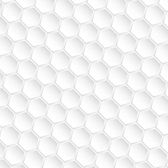 Абстрактный белый и серый цвет фона можно использовать для дизайна обложки
