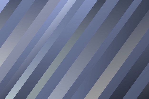 Abstract white background with stripes.