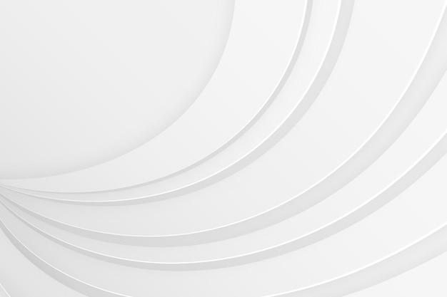 추상 흰색 배경