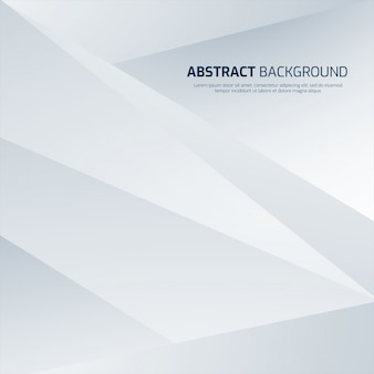 Abstract white and gray background vector design illustration.