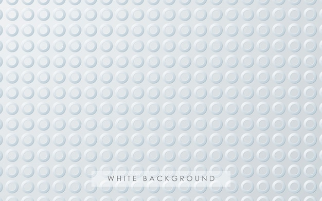 Abstract white and gray background.