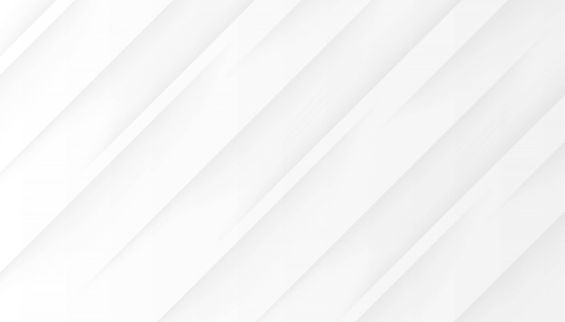 Abstract white gray gradient color background
