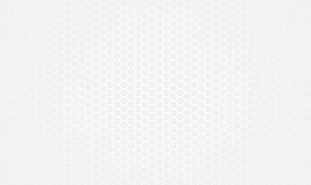 抽象的な白灰色スチールケージテクスチャ背景