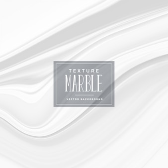 Abstract white marble texture background