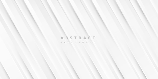 Abstract white texture with stripe texture background