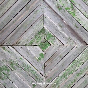 Abstract texture di legno
