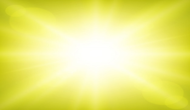 An abstract yellow background