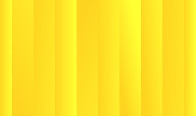 요약. 노란색 모양 그라데이션 배경 ..