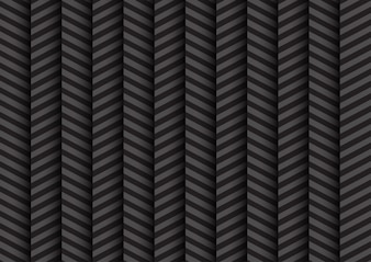 Abstract zig zag pattern background