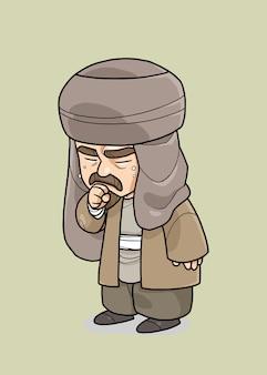 Abu ubaidah ibn al-jarrah