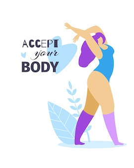 Accept your body