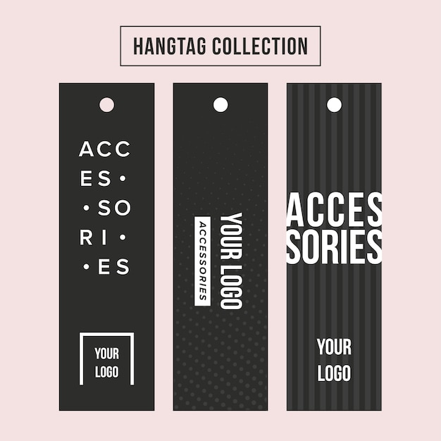 Accessories sales tags