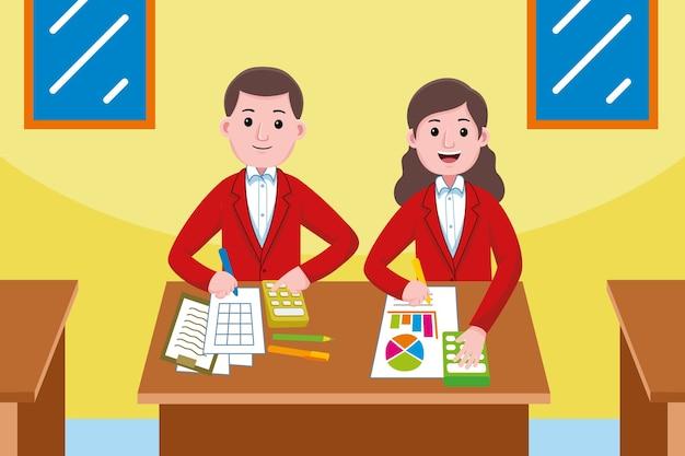 会計士の職業