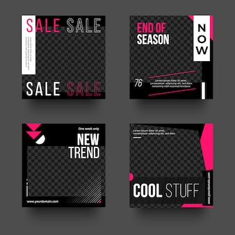 Acid instagram sale end of season