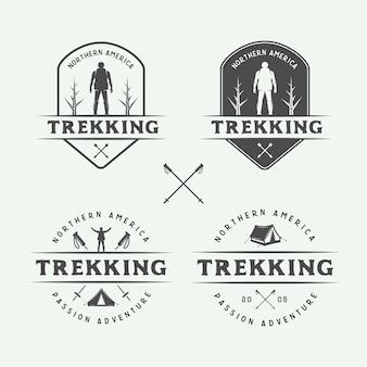 Adventure logos