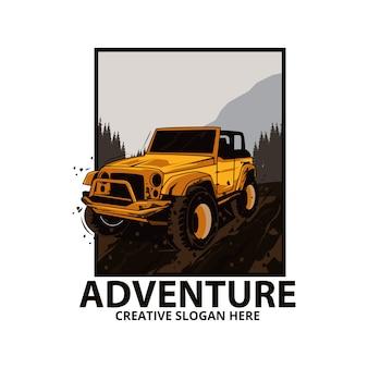Adventure on the mud