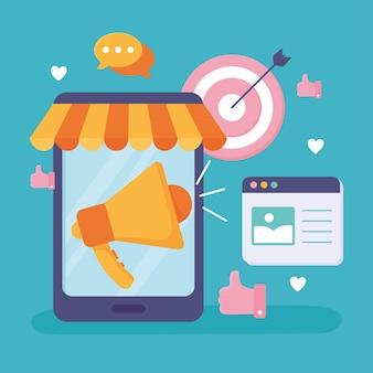 広告デジタルマーケティング