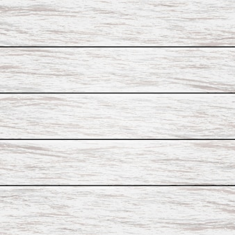 Aged wood texture background wallpaper in white color