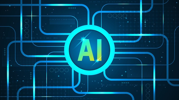 The ai operating system at the center of all systems was made to provide ease of work and reduce working time.