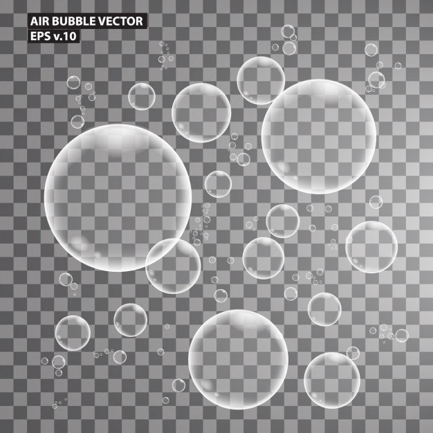 Air Bubbles Collection