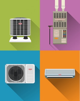 Air condition system