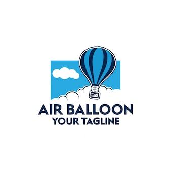 Логотип airballoon