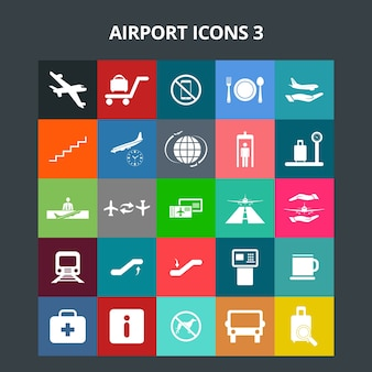공항 아이콘