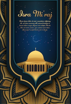 Аль-исра валь мирадж перевод ночное путешествие пророк мухаммед