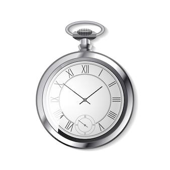 Alarm arrow clock history