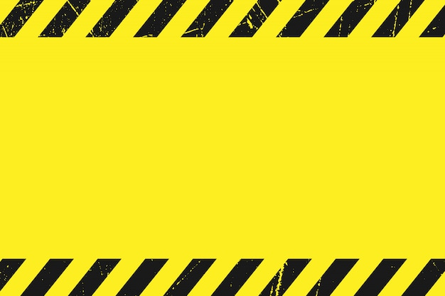 Alert safety background