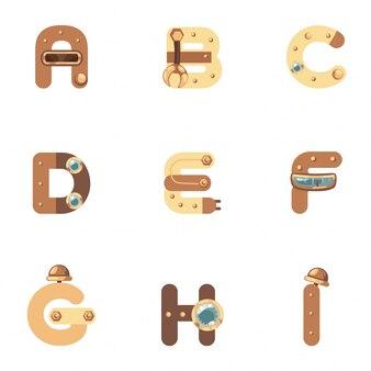 알파벳 ai 로봇