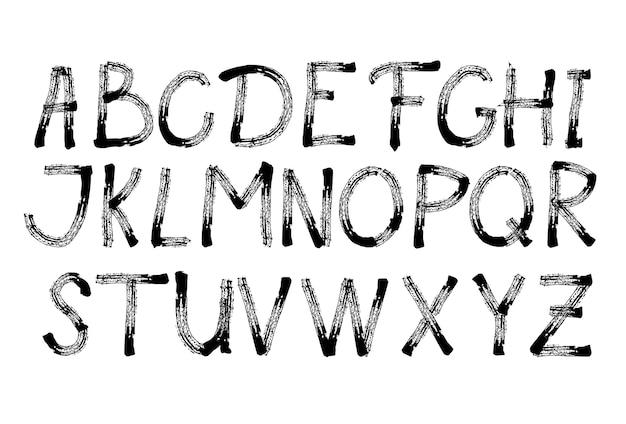 アルファベット・レターズ・コレクション
