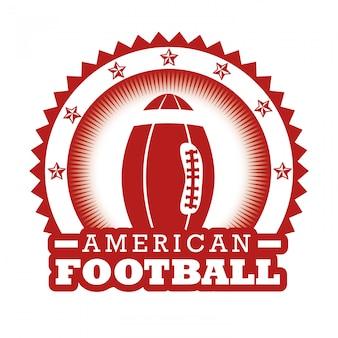 American football sport