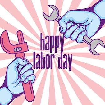 미국 노동절