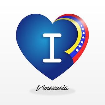 Amor a venezuela