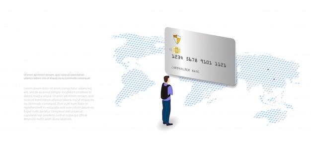 Анализ данных и инвестиций. аналитика данных на изометрическом ноутбуке. онлайн статистика и аналитика данных. рынок цифровых денег, инвестиции, финансы и торговля.