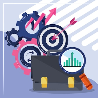 Analytics planning business