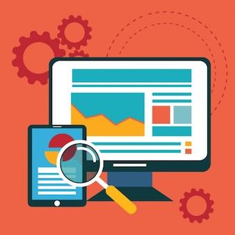 Analytics for websites